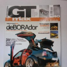 Coches: GTMAX N40. Lote 28009429