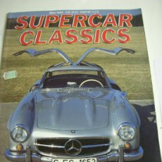 Coches: SUPERCAR CLASSIC. Lote 29261390