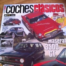 Coches: COCHES CLASICOS N 14, . Lote 29266387