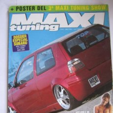 Coches: MAXI TUNING 47. Lote 29267515