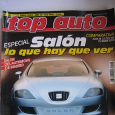 Coches: TOP AUTO Nº128. Lote 29267608