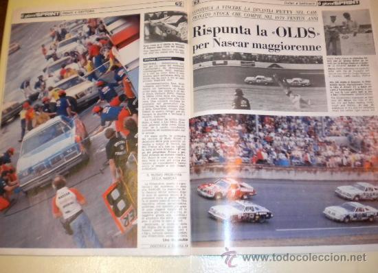 Coches: Autosprint nº 12 - año XIX - marzo 1979 ( En Italiano ) - Foto 2 - 29825063