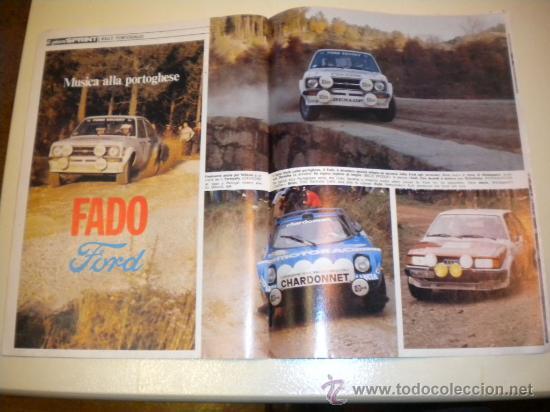 Coches: Autosprint nº 12 - año XIX - marzo 1979 ( En Italiano ) - Foto 3 - 29825063
