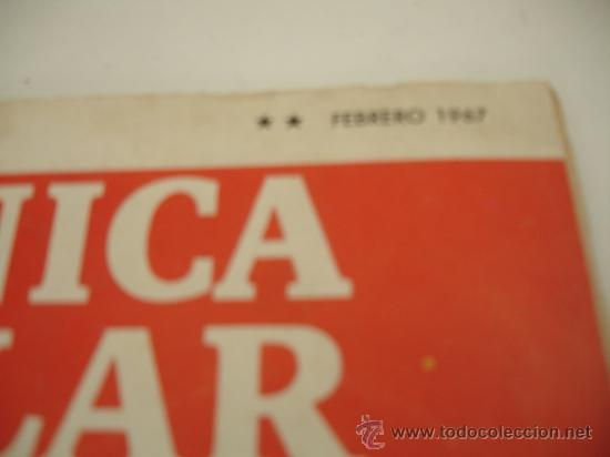 Coches: REVISTA MECANICA POPULAR - Foto 2 - 31287136