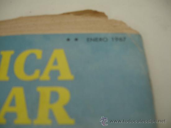 Coches: REVISTA MECANICA POPULAR - Foto 2 - 31287128