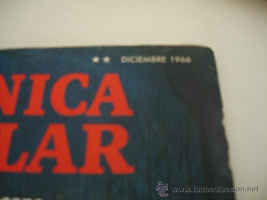 Coches: REVISTA MECANICA POPULAR - Foto 2 - 31287117