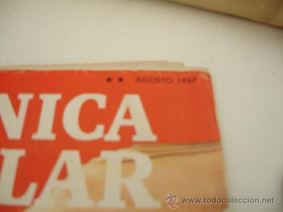 Coches: REVISTA MECANICA POPULAR - Foto 2 - 31287096
