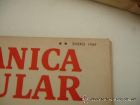 Coches: REVISTA MECANICA POPULAR - Foto 2 - 31287089