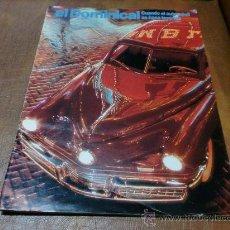 Coches: REV. 9/1990 DOMICICAL.EL AUTOMOVIL Y SU LEYENDA-RPTJE.JOSEP MªSUBIRACHS,IGLESIAS DIFERENTES,. Lote 34073116