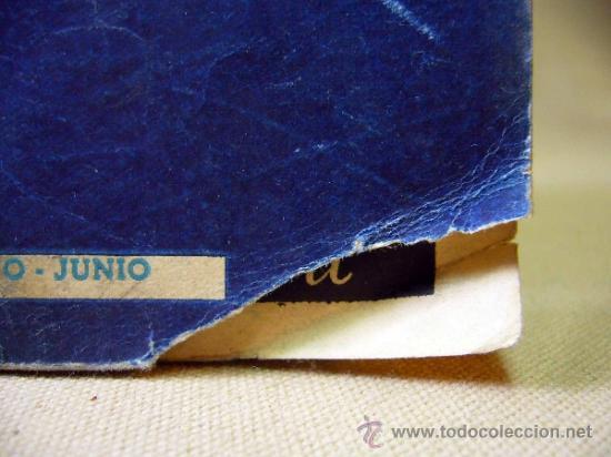 Coches: REVISTA, REVISTA TECNICA DEL ATOMOVIL, VOLKSWAGEN, TODOS LOS TIPOS, Nº 6, 1958 - Foto 3 - 36404701