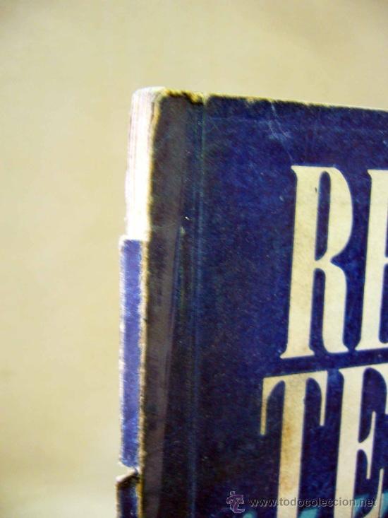 Coches: REVISTA, REVISTA TECNICA DEL ATOMOVIL, VOLKSWAGEN, TODOS LOS TIPOS, Nº 6, 1958 - Foto 6 - 36404701