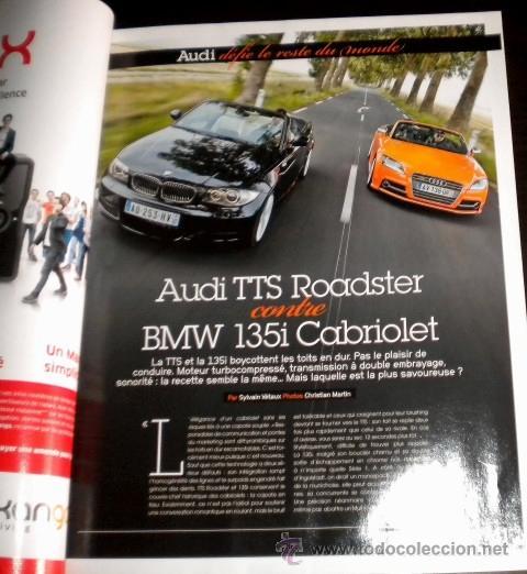 Coches: Sport Auto ( Frances ) - 587 - Diciembre 2010 - Foto 4 - 37260973