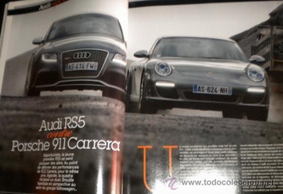 Coches: Sport Auto ( Frances ) - 587 - Diciembre 2010 - Foto 5 - 37260973