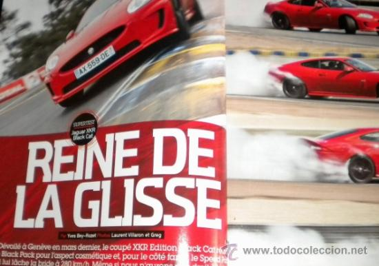 Coches: Sport Auto ( Frances ) - 587 - Diciembre 2010 - Foto 7 - 37260973