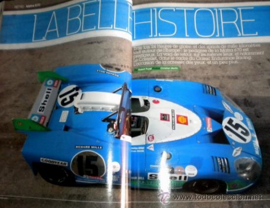 Coches: Sport Auto ( Frances ) - 587 - Diciembre 2010 - Foto 9 - 37260973