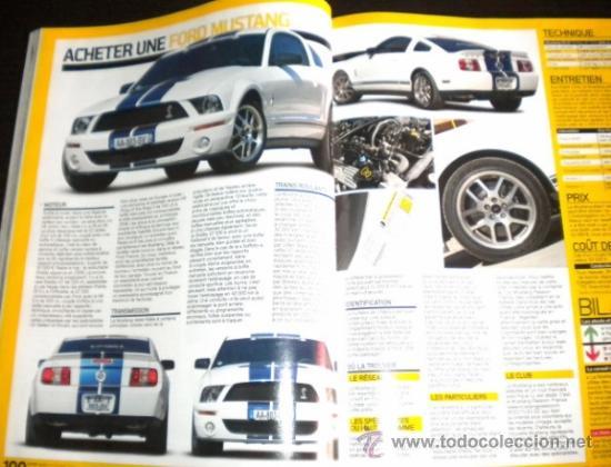 Coches: Sport Auto ( Frances ) - 587 - Diciembre 2010 - Foto 10 - 37260973