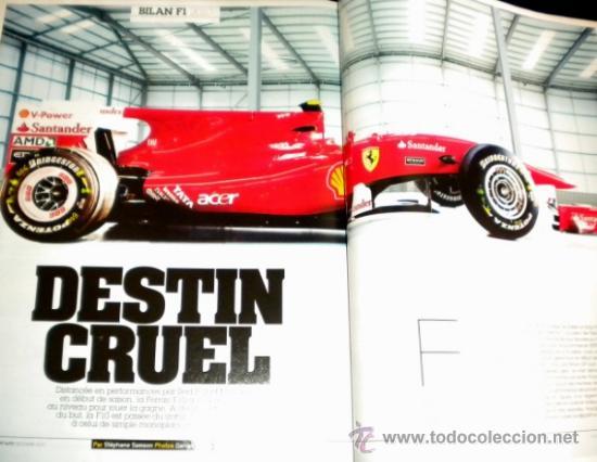 Coches: Sport Auto ( Frances ) - 587 - Diciembre 2010 - Foto 12 - 37260973