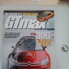 Coches: -GT MAX N31. Lote 41448752