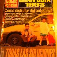Coches: COCHE ACTUAL GRAN GUIA 1993. Lote 41485658