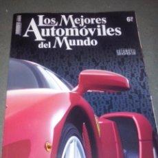 Coches: LOS MEJORES AUTOMÓVILES DEL MUNDO. 2003. Lote 45462848