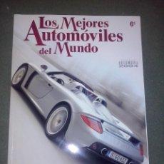 Coches: LOS MEJORES AUTOMÓVILES DEL MUNDO. 2004. Lote 45462858