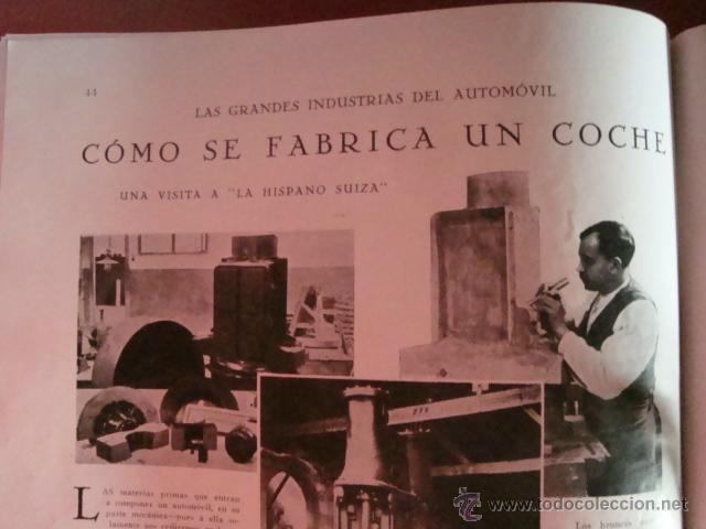 Coches: EL MUNDO DEL AUTOMOVIL - Foto 5 - 45724006