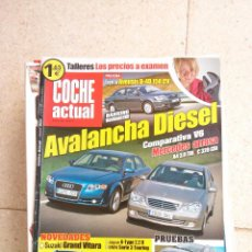 Coches: COCHE ACTUAL- N 900. Lote 46767883