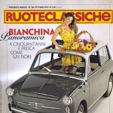 Autos - RUOTECLASSICHE Nº 262 - 47310831