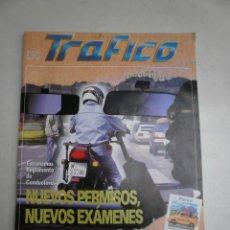Coches: REVISTA TRAFICO NUEVOS PERMISOS NUEVOS EXAMENES. Lote 49736052