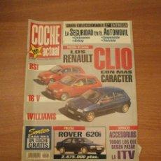 Coches: REVISTA COCHE ACTUAL -Nº 290- DEL 8 - 14 DE NOVIEMBRE 1993. Lote 49793627