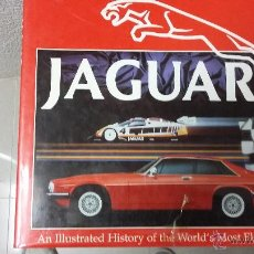 Coches: JAGUAR. Lote 50216286