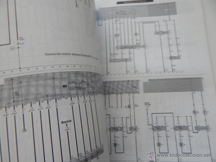 Coches: Revista Técnica del Automóvil 80. 2000. Motor eléctrico. Volkswagen Polo 1.9 D-Sdi (95-99) - Foto 7 - 50258903