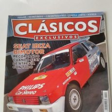 Coches: -CLASICOS EXCLUSIVOS Nº 55. Lote 50305845