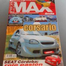 Coches: AUTOMAX 2002. Lote 54251894