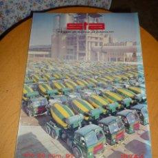 Coches: S.T.A. Nº 97 SOCIEDAD TECNICOS AUTOMOCION AÑO 1974. Lote 54525192