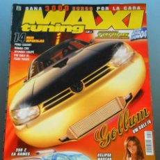 Coches: MAXI TUNING Nº 81. Lote 54565175