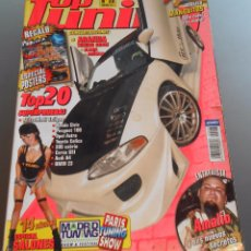 Coches: TOP TUNING Nº 23. Lote 54699417