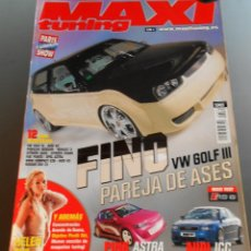 Coches: MAXI TUNING Nº 61. Lote 54708481