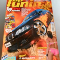 Coches: TOP TUNING Nº 29. Lote 54709058