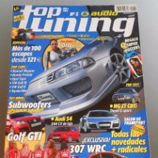 Coches: TOP TUNING Nº 5. Lote 54709143