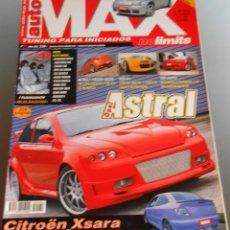 Coches: AUTO MAX 2002. Lote 54709373