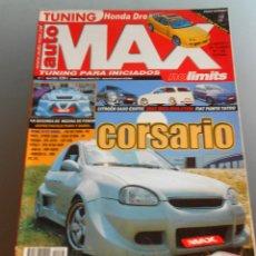 Coches: AUTO MAX 2002. Lote 54718555