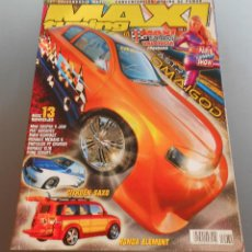 Coches: MAXI TUNING 2004. Lote 54747100