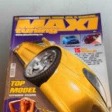 Coches: MAXI TUNING 2003. Lote 54747360