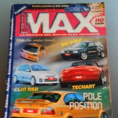 Coches: AUTO MAX 1999. Lote 54770844