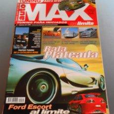 Coches: AUTO MAX 2002. Lote 54770951