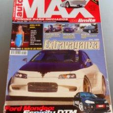 Coches: AUTO MAX 2002. Lote 54771173