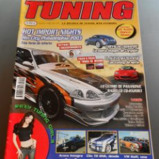 Coches: SOLO TUNING 2003. Lote 54788754