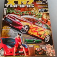 Coches: XTR TUNING 2005. Lote 54788922