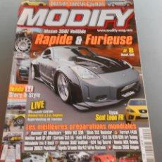 Coches: MODIFY 2006. Lote 54789083